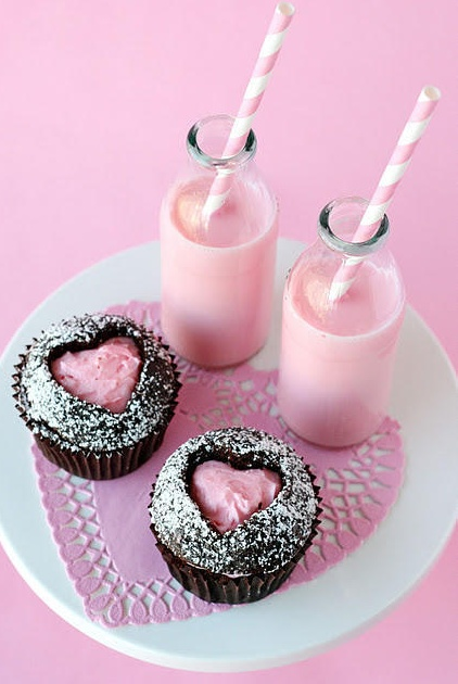 41 best Valentine\'s Day images on Pinterest | Valentines, Desserts ...