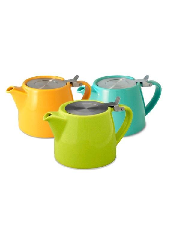 Forlife Stump teapot - Kobbs Te