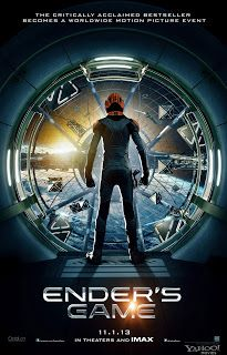 Download Ender's Game (2013) Full Movie Online - latest hd movie online