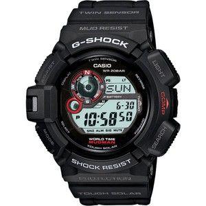 Pánské hodinky Casio G-9300-1D