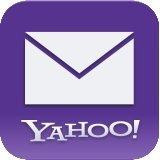 Yahoo Mail Kindle Fire Applications App, Android apps