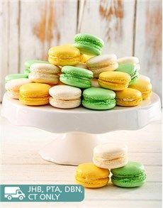 Confectionary Cakes and Cupcakes: Dreamy Sweetness Combo 24pc!