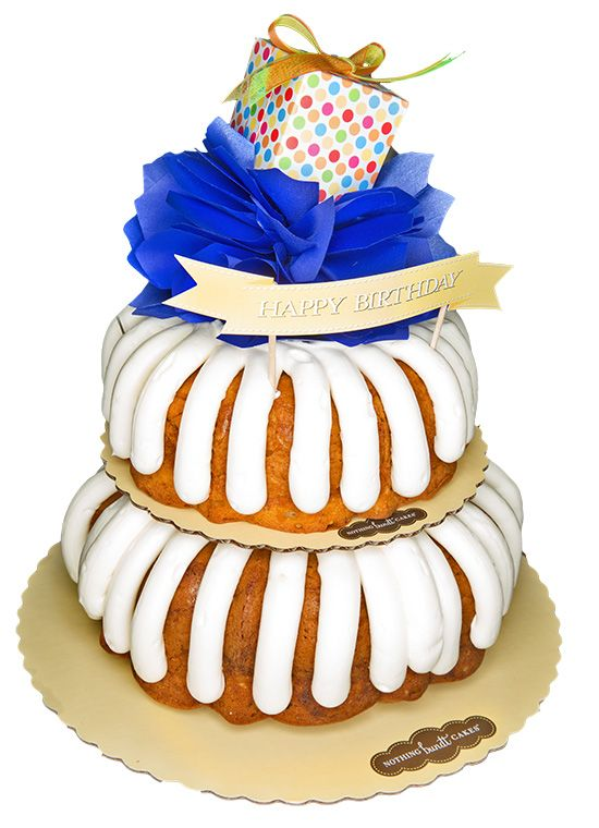 All About Bundt Cakes Tulsa