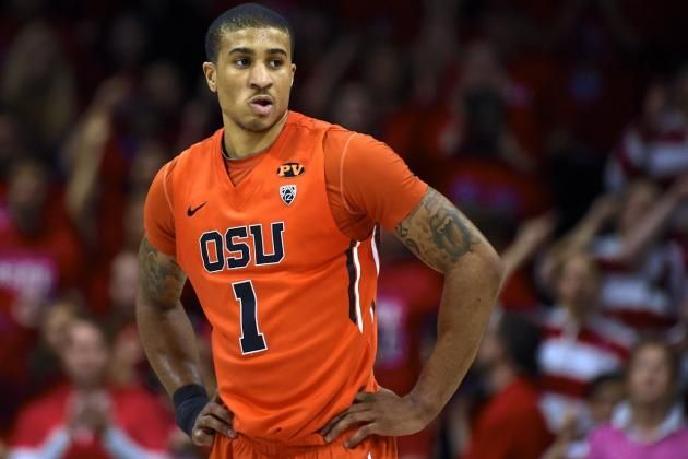 Long Overshadowed by Dad, Gary Payton II Making New Family Legacy at Oregon St.
