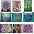Indian Mandala Tapestry Hippie Wall H...