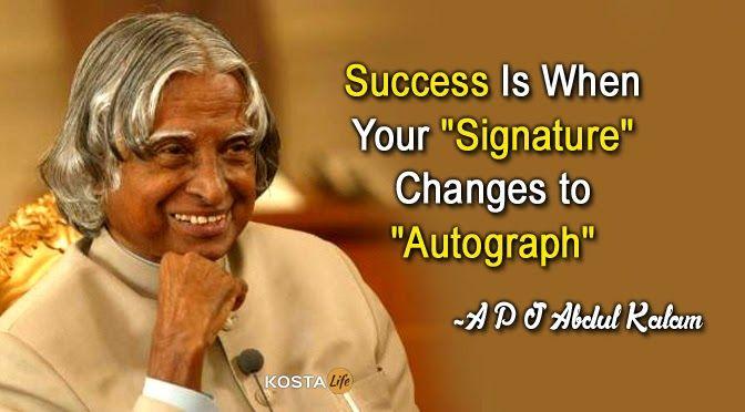 Best Motivational Speech By Apj Abdul Kalam