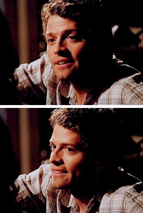Misha <3...Handsome.  Just Handsome! <3