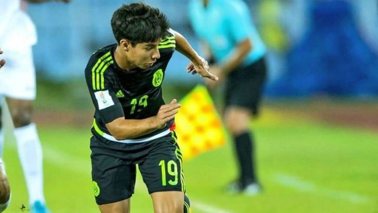 A qué hora juega México vs Chile Sub 17 y dónde verlo | Mundial Sub 17 - https://webadictos.com/2017/10/13/hora-mexico-vs-chile-sub-17-india-2017/?utm_source=PN&utm_medium=Pinterest&utm_campaign=PN%2Bposts