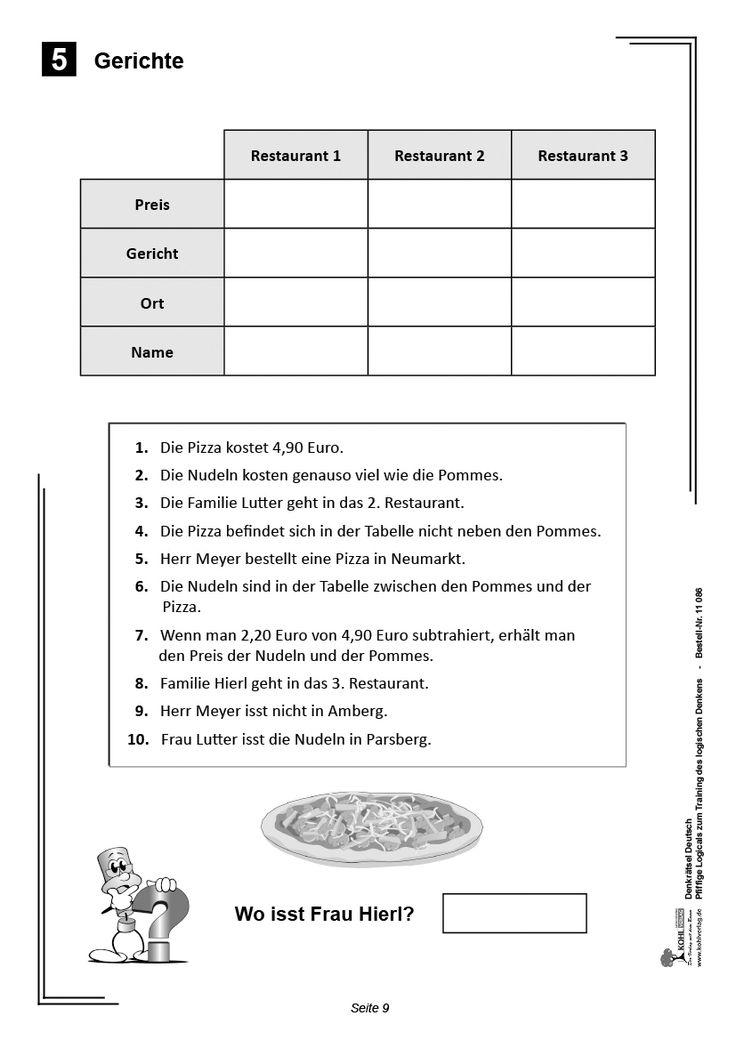 79 besten Deutsch: Spiele im Unterricht Bilder auf Pinterest ...