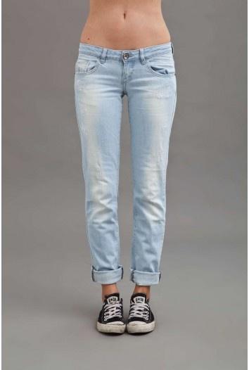 Γυναικείο Παντελόνι jeans