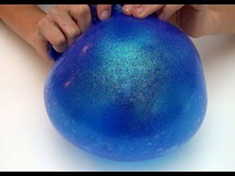 Slime SIN BÓRAX ni almidón * Experimento de 2 recetas con JABÓN - YouTube