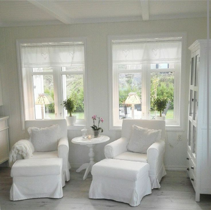 Shabby and Charme: Nordic Style…una bella casa norvegese