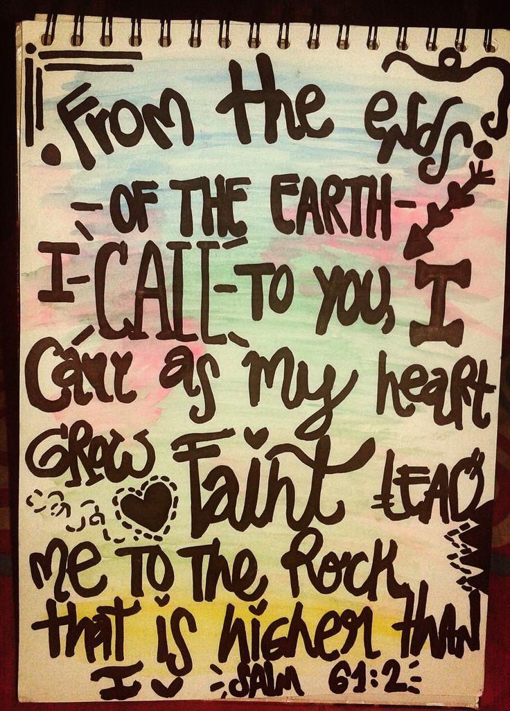 #Salm #God #Frases #Tipografia