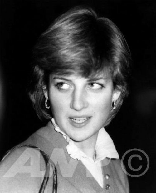 Lady Diana Spencer visits Princess Anne after the birth of her daughter Zara Phillips. Description from pinterest.com. I searched for this on bing.com/images