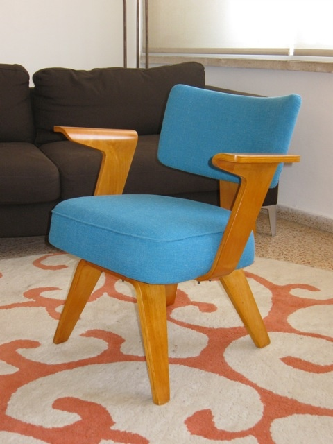 Chair by Cor Alons, 1954