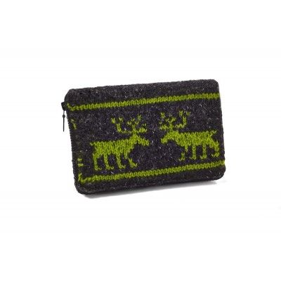 Tablet case - deer