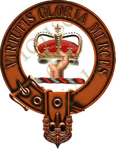 47 best family crests images on pinterest crests family crest and clan robertson family crestcoat of arms by andrew mcnaughton creative altavistaventures Image collections