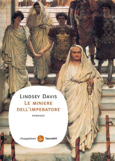 Le miniere dell'imperatore (The Silver Pigs) è un romanzo giallo del 1989 scritto da Lindsey Davis, primo volume della serie ambientata nella Roma imperiale del I secolo, incentrata sulle indagini dell'investigatore privato Marco Didio Falco. È ambientato a Roma e nella provincia romana della Britannia nell'anno 70.