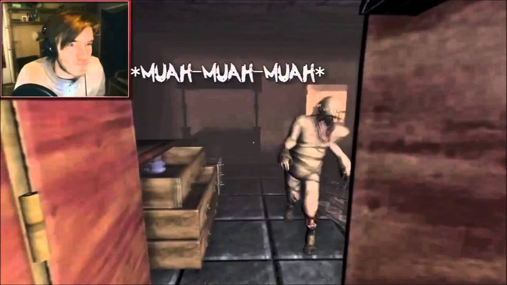Pewdiepie Funny Scary Game Montages And Moments (1 Hour)
