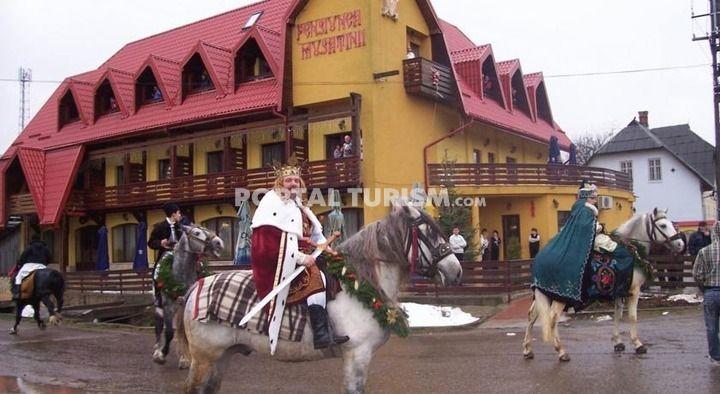 Pensiunea Musatinii - Putna, Suceava, Bucovina - Portal Turism