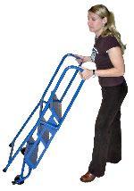 Lock-N-Stock Folding Safety Ladder - http://www.titangse.com/products/lock-n-stock-folding-safety-ladder/