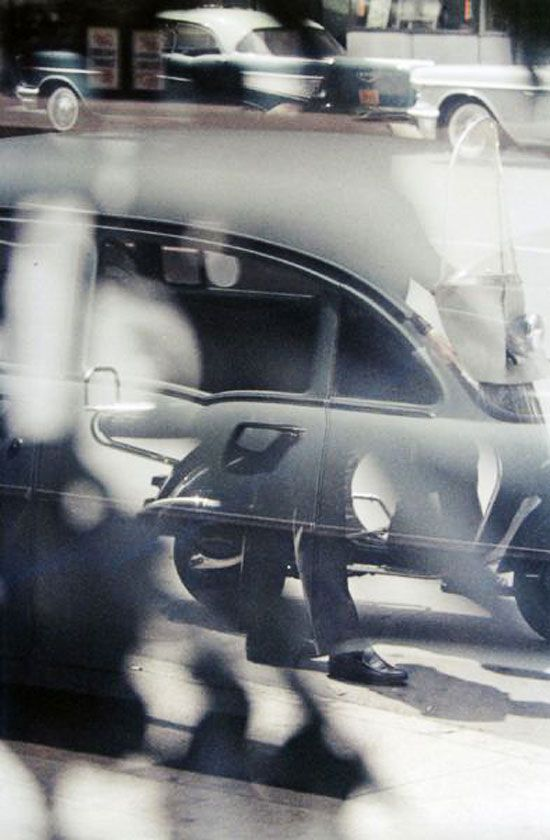 Saul Leiter | Great Photography
