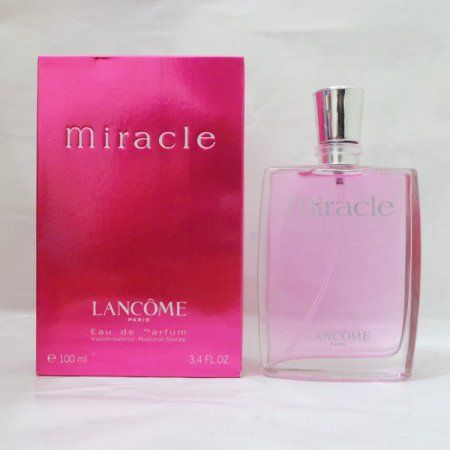 Lancome Miracle IDR 55000