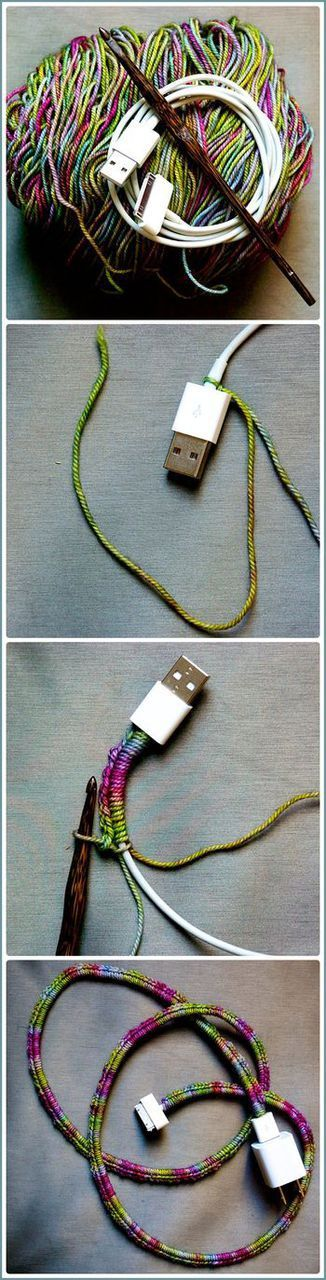 threaded USB