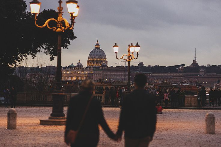 Connecting Travellers With Local Photographers Worldwide   Rome Travelshoot