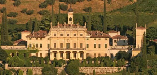 VILLA ARVEDI - Historic hotel Grezzana (Verona) Veneto | Weddings and events