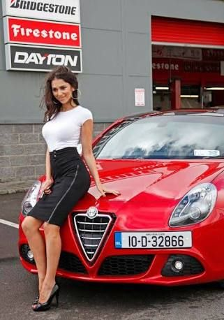 """「alfa romeo hot」の画像検索結果 <a href=""""http://hotgirls.your-dream.xyz"""">Red girls</a> are always good in bed!  red girls lingerie stockings 