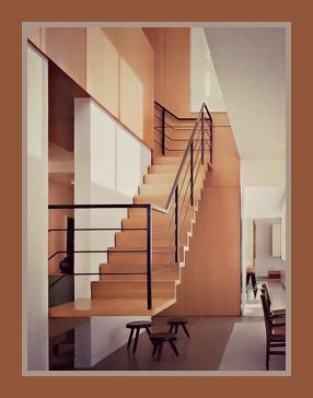 33 best images about barandales on pinterest metals for Escaleras de herreria con madera