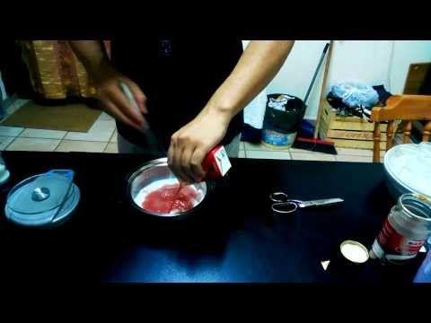 Sciroppo di fragole | Ricetta | Per Torte