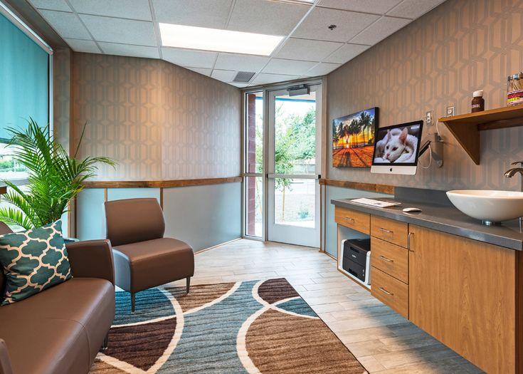 Comfort Room | Hospital Design Part 27