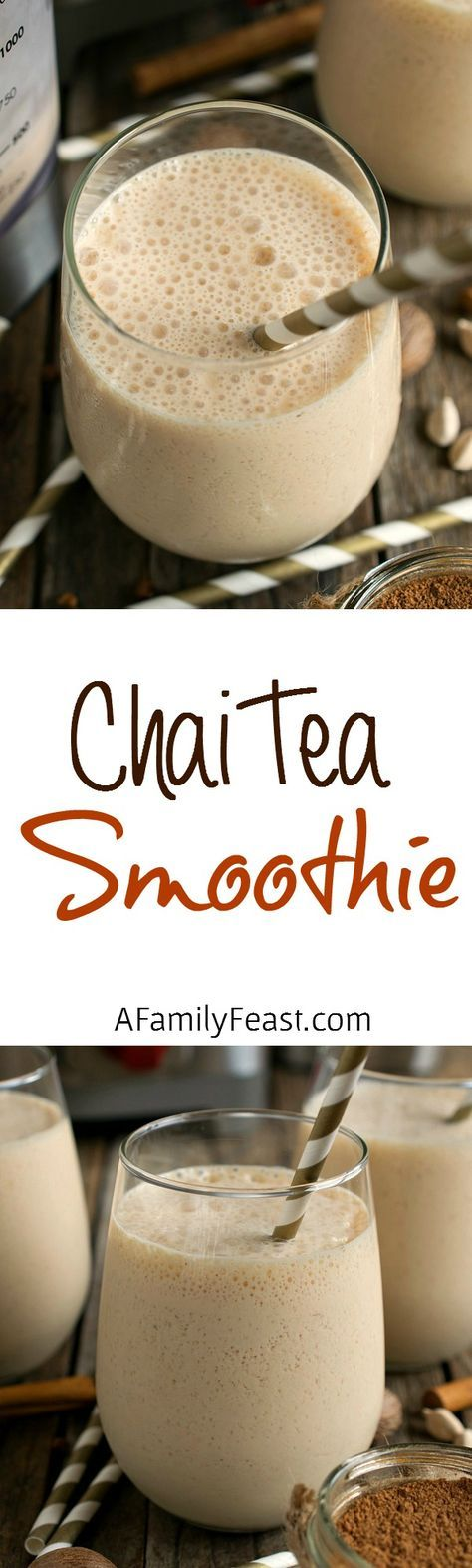 chai tea latte and weight loss