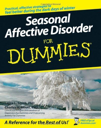 affective disorder essay seasonal The affective seasonal disorder - the affective seasonal disorder is a mild disorder most people get only during winter season when the weather appear to be pretty cloud.