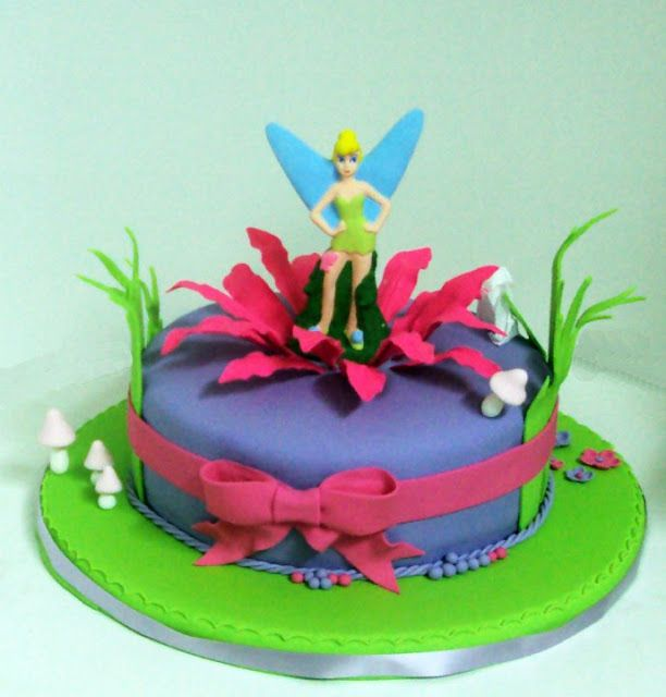 17 images about tortas infantiles on pinterest heart - Decoracion de cumpleanos infantiles ...