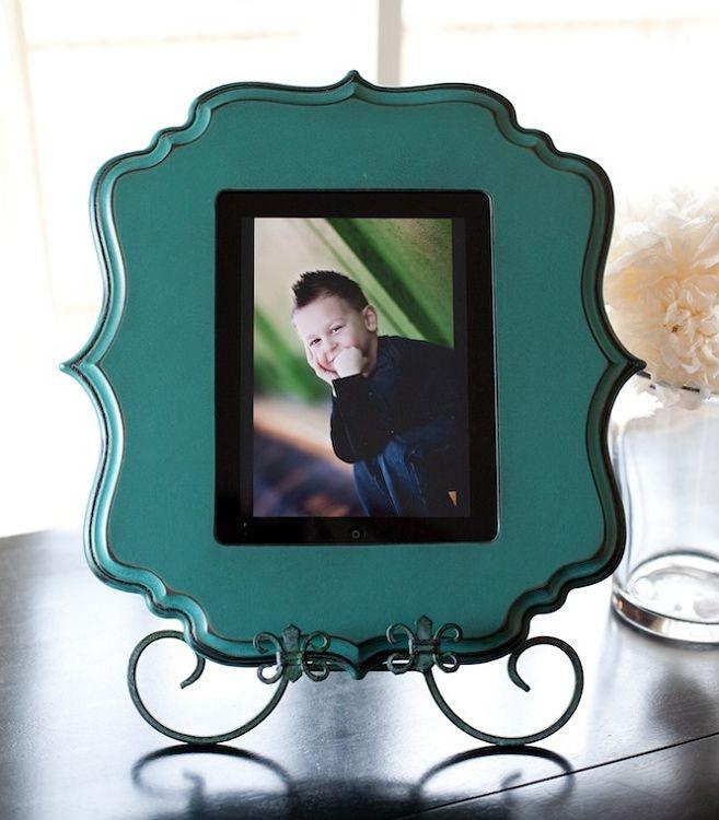 33 best Digital frames images on Pinterest | Digital photo frame ...