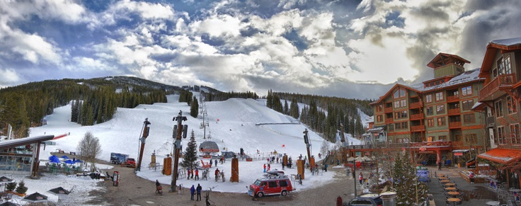 29 best images about copper mountain on pinterest for Copper village