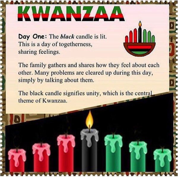 7 Best Kwanzaa Images On Pinterest Kwanzaa Cold And A Quotes