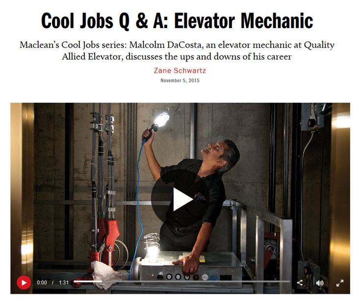 70 best Explore Construction Trades and Occupations - Career - elevator mechanic sample resume