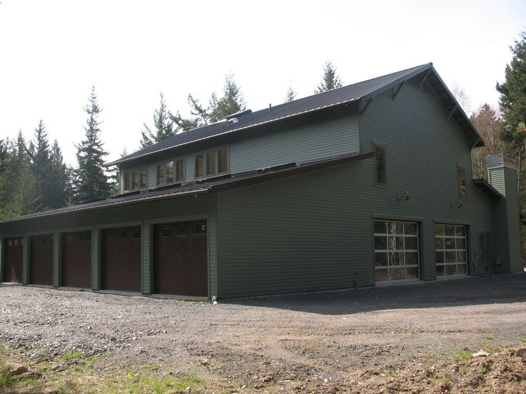 wulff hobby barn with living space pole barn builder specializing in post frame buildings