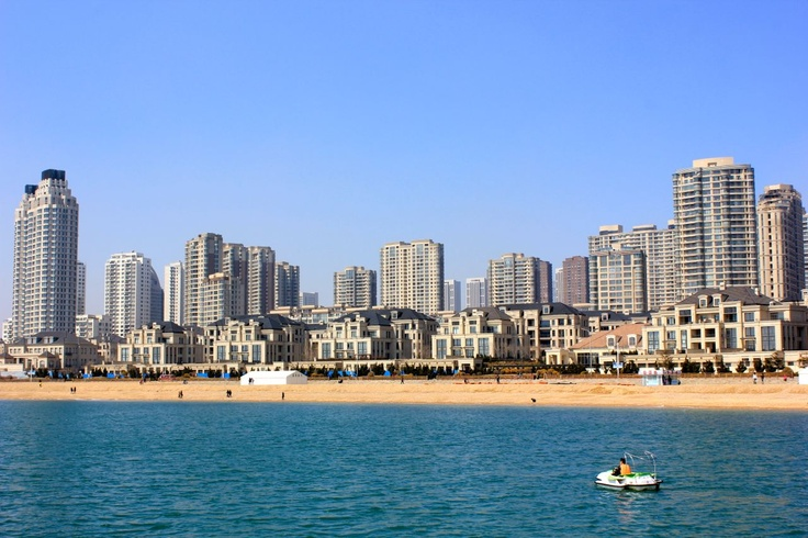 Dalian is one of China's premiere cultural cities and a refreshing place to experience prime beachfront on the Yellow Sea.