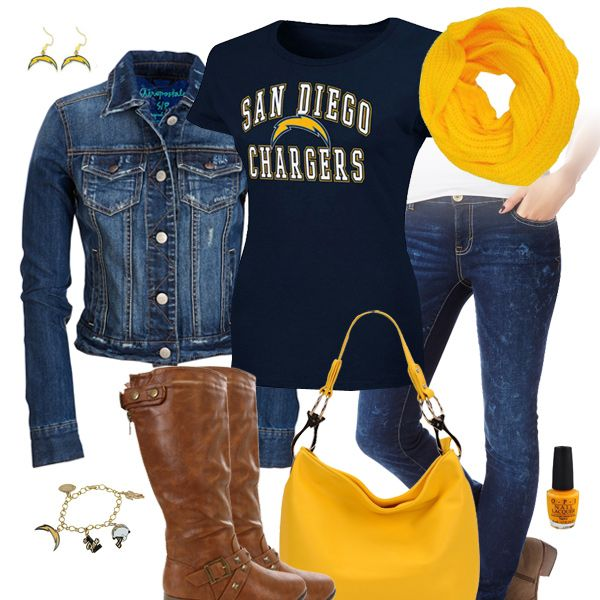 San Diego Chargers Baby: 58 Best NFL TEAM Threads Images On Pinterest