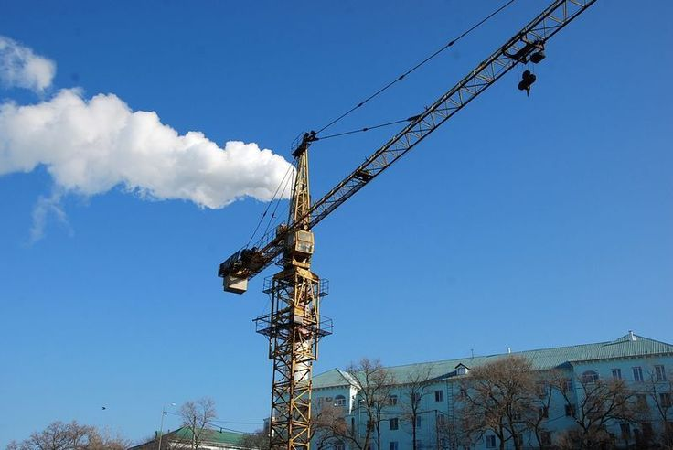 Труба Владивостока