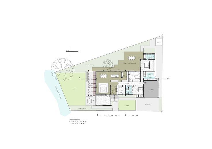 Gallery of Bradnor Road / Cymon Allfrey Architects Ltd - 11