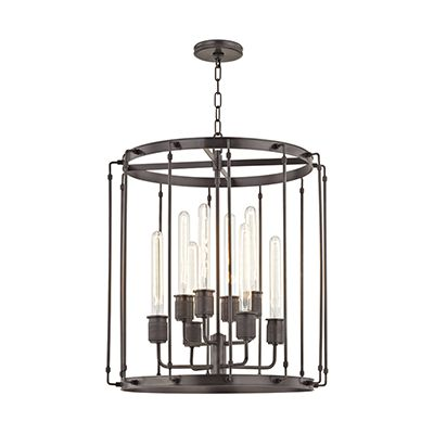 Hyde Park Pendant by Hudson Valley Lighting