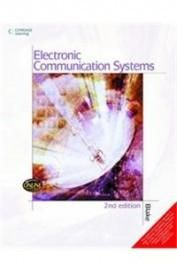 Electronic Communication Systems (Paper Back)