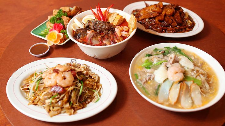 Malaysian restaurant in Heidelberg Heights