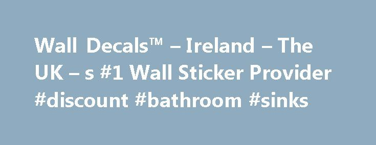 Wall Decals™ – Ireland – The UK – s #1 Wall Sticker Provider #discount #bathroom #sinks http://bathroom.remmont.com/wall-decals-ireland-the-uk-s-1-wall-sticker-provider-discount-bathroom-sinks/  #bathroom decals Wall Decals™ Ireland Largest Wall Sticker Company With FREE next day delivery! Check out our 2 for €20 range as well as our Custom Wall Sticker option! Our company based in Ireland specializes in wall stickers and decals, especially for decorating nurseries and children's rooms. One…